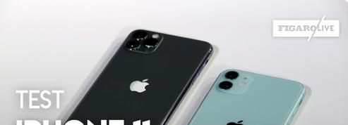 Test : iPhone 11, iPhone 11 Pro... ce qu'il faut savoir