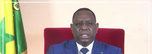 Le Sénégal décrète l'état d'urgence pour contrer le coronavirus