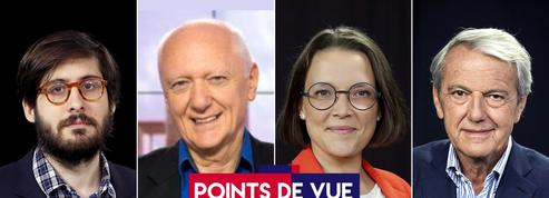 Points de vue du 20 septembre :