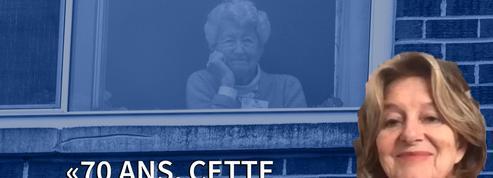 Marie de Hennezel, psychothérapeute: «Le critère pour rester confiné doit être la fragilité, pas l'âge!»