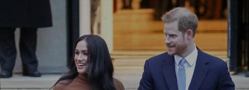 Harry et Meghan prennent officiellement leurs distances avec la famille royale