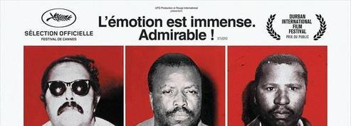 Critique du film «Le Procès contre Mandela et les autres», par Étienne Sorin (Le Figaro)