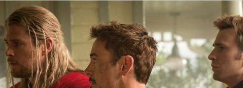 Avengers, l'ère d'Ultron - Bande annonce VF