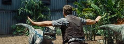 Jurassic World - Bande annonce 2 VF