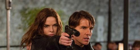 Mission: Impossible - Rogue Nation - Bande Annonce VF