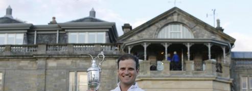 British Open : Zach Johnson, roi d'Ecosse