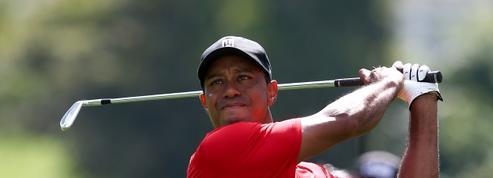 Tiger Woods si près, si loin