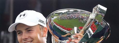 Tour Championship: Jordan Spieth rafle la mise