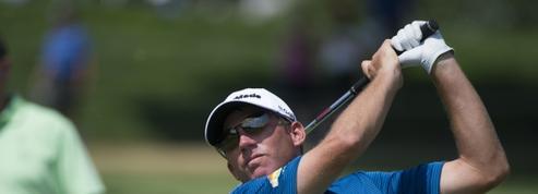 Shell Houston Open: Jim Herman s'impose et jouera son premier Masters
