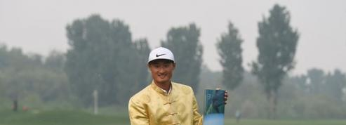 Volvo China Open : Haotong Li sacré à domicile