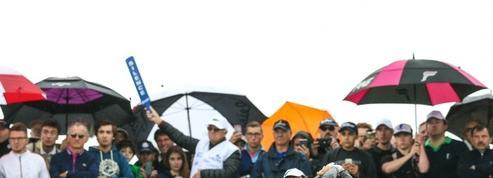 Open de France : Rory McIlroy prend déjà une option