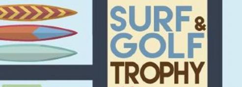 Deuxième édition du Surf & Golf Trophy