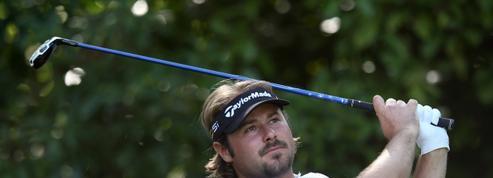 Italian Open: Des airs de Ryder Cup pour le retour de Dubuisson