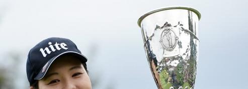 Evian Championship : In-gee Chun écrit elle aussi l'histoire