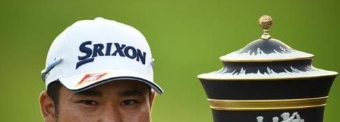 HSBC Champions : Matsuyama survole la concurrence à Shanghai