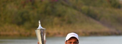 Indian Open : Chawrasia double la mise, Havret lâche prise