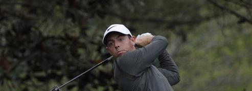Masters : McIlroy à la conquête de sa première veste verte