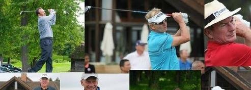 Pay and Play Golf Tour 2018 avec Marc Farry