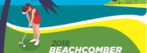 L.es 32 clubs qui accueillent la Beachcomber golf Cup en 2018
