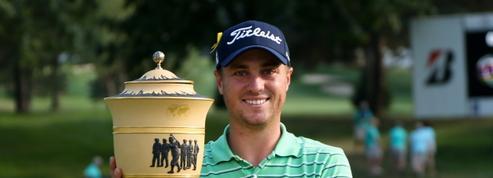 WGC-Bridgestone Invitational: Justin Thomas champion du monde