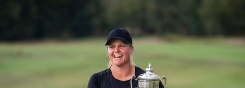 Lacoste Ladies Open de France: Caroline Hedwall renoue avec le succès