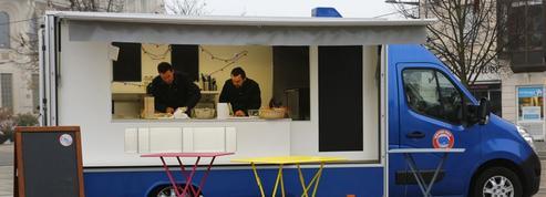 Food trucks : un vrai parcours du combattant
