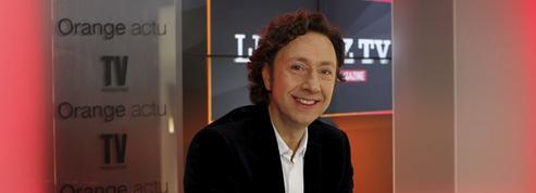 Stéphane Bern : «J'ai l'impression que Cyril Hanouna flingue tout le PAF»