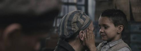 L'Enfant de Buchenwald (M6) : confidences d'un rescapé