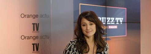 Daniela Lumbroso : «Si vous voulez voir les gens de The Voice ,venez sur France 2 !»