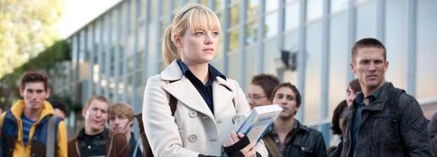 Emma Stone : nouvelle coqueluche de Hollywood