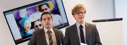 Télé, ciné, spectacle : l'irrésistible ascension d'Alex Lutz