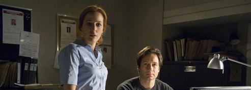 X-Files : Mulder et Scully de retour en janvier 2016
