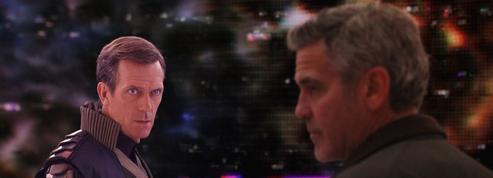 Hugh Laurie, retour vers le futur