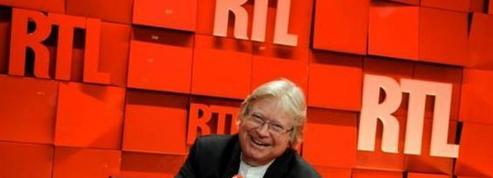 Après 44 ans d'antenne, André Torrent quitte RTL