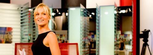 Quand Audrey Crespo-Mara fera-t-elle ses débuts au 20 heures de TF1 ?