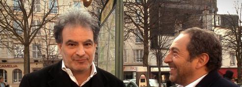Raphaël Mezrahi : «Je n'ai jamais plu à tout le monde»