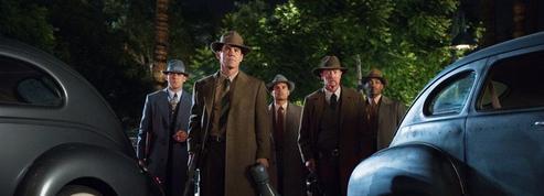Le film à voir ce soir : Gangster Squad