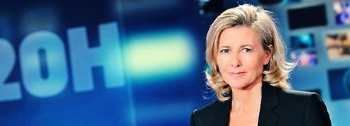 Claire Chazal présentera son dernier JT ce week-end