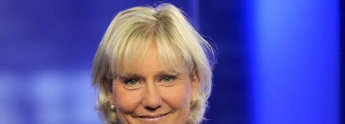 Nadine Morano invitée du 20h de TF1, ce jeudi soir