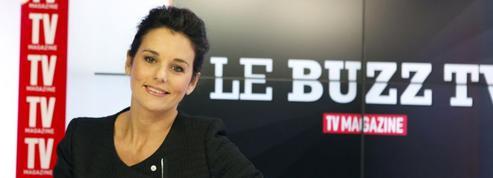 Faustine Bollaert : «J'aimerais animer une émission de famille sur M6»