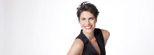 Alessandra Sublet : «Je n'ai pas le droit à l'erreur»