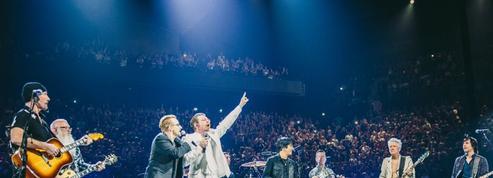Canal+ diffusera le concert de U2 et Eagles of Death Metal