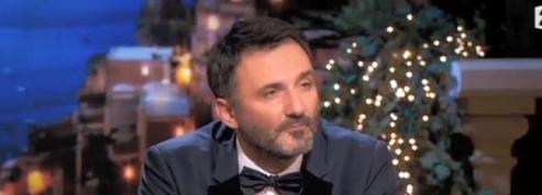 Zapping TV : malaise sur le plateau de Frédéric Lopez sur France 2