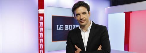 François-Xavier Ménage: «Le JT ? C'est simplement un coup de main !»
