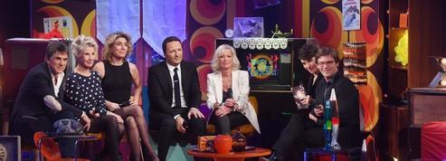 TF1 fête 40 ans de télévision