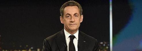 Nicolas Sarkozy invité de Sept à Huit sur TF1