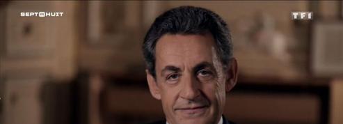 Nicolas Sarkozy invité de Cà vous