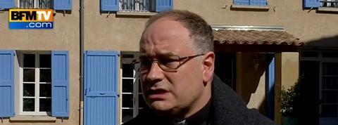 Crash A320 : L'évêque de Dignes disponible pour les familles si elles le souhaitent