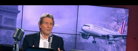 Crash de l'A320 de Germanwings: L'avion est pulvérisé, il n'y a vraiment plus rien