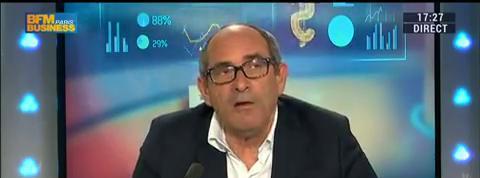 Le Club de la Bourse: Cyril Charlot, François Chevallier et Stéphane Ceaux-Dutheil